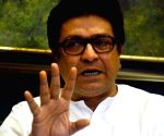 Without entering poll fray, Raj Thackeray campaigns against BJP, Sena