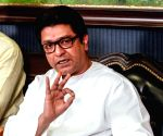 MNS activist ends life after ED notice to Raj Thackeray