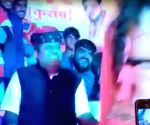 Rajasthan BJP leader's purported obscene dance video goes viral