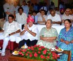 Vasundra Raje hosted a Roza Iftaar party at his official residence Civil Lines in Jaipur
