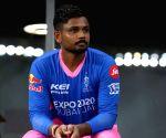 Rajasthan Royals captain Sanju Samson fined Rs 12 lakh for slow over rate