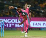 IPL Auction: Uncapped Varun Chakaravarthy, Unadkat go for Rs 8.4 cr each