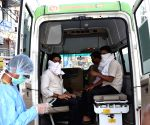 Coronavirus cases get past 5000 in India, 149 deaths