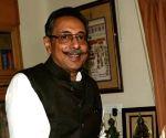 Rajasthan Minister Vishvendra says visiting Delhi for personal matter