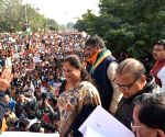 Raje's 'Power Play' for Raj begins
