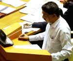 Goa Speaker hears two disqualification petitions, matters reserved for final order