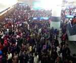 File Photo: Metro station
