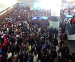 File Photo: Metro station