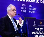 NITI Aayog Vice Chairman suggests 7-point development model