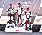 IDEMITSU Honda finish INMRC 2019 on a high