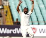 Absence of Warner, Smith would weaken Australian side: Shami