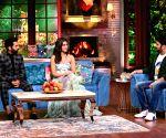 Rajkummar Rao, Kriti Sanon as celebrity guests on 'The Kapil Sharma Show'