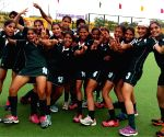 Haryana Jr Hockey team wins 5th Junior Women Hockey National Championship