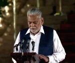 Parshottam Rupala takes oath as Union Minister