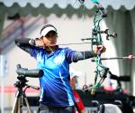 Free Photo: Fazza Para Archery: India finish 3rd with 2 gold, 3 silver medals
