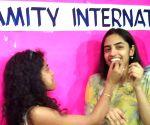 Noida girl Raksha Gopal tops CBSE Class 12 exam