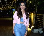Rakulpreet Singh is a 'water freak'