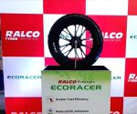 Free Photo: Auto Expo 2020: Ralson showcases 'eco-friendly' tyre