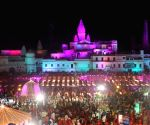 Ram Lila permission denied, virtual Deepotsav in Ayodhya