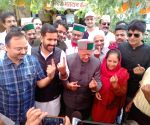 Nearly 57% polling in Himachal