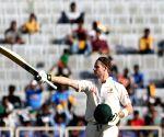 Smith 2nd fastest batsman to score 24 Test tons