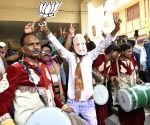 Grand Alliance fails as BJP set to sweep Jharkhand