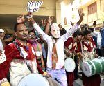 Grand Alliance fails as BJP set to sweep Jharkhand