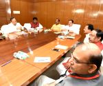 Nadda discusses upcoming Jharkhand polls with state leaders