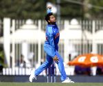 Kuldeep & Nadeem put South Africa 'A' on the mat