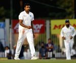 Ashwin picks 250th wicket at home; third after Kumble, Harbhajan
