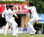 Ranchi Test: India tighten screws on South Africa