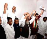 Congress, JMM, JVM-P announce seat sharing, RJD unhappy