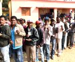 Campaigning for fourth phase in Jharkhand ends