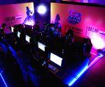 Free Photo: Random 5 wins the Delhi Qualifiers of Red Bull Campus Clutch