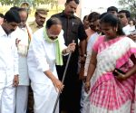 Ranga Reddy: Venkaiah Naidu during a programme
