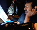 Chiranjeevi lends his voice for Krishna Vamsi's 'Rangamarthanda'