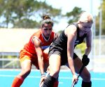Rani's brace help India begin NZ Tour with 4-0 win