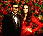 Ranveer Singh reveals how Deepika Padukone 'devoured' Khilji in the dead of the night