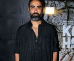 Ranvir Shorey: Taste and smell are still lost