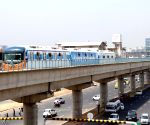 Gurugram Rapid Metro to continue ops till Sep 20