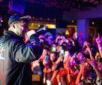 "Breezer vivid shuffle""- hip-hop dance music festival"