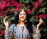 Raja Kumari unveils 'battle anthems'