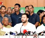 Bihar's Grand Alliance announces seat allocation
