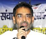 Kushwaha quits NDA, resigns as Minister