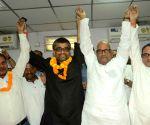 Nageshwar Singh Swaraj joins JDU