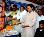 Ambedkar's birth anniversary - RLSP