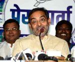 BJP's Ajay Kushwaha joins RLSP