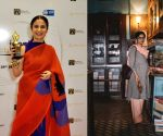 Rasika Dugal shares her top four favourite characters