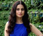 Rasika Dugal: Reusing clothes is part of my personality