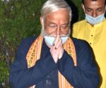Ratan Chakraborty to be new Tripura Speaker